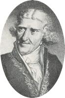 Antoine-Augustine Parmentier 1737-1813